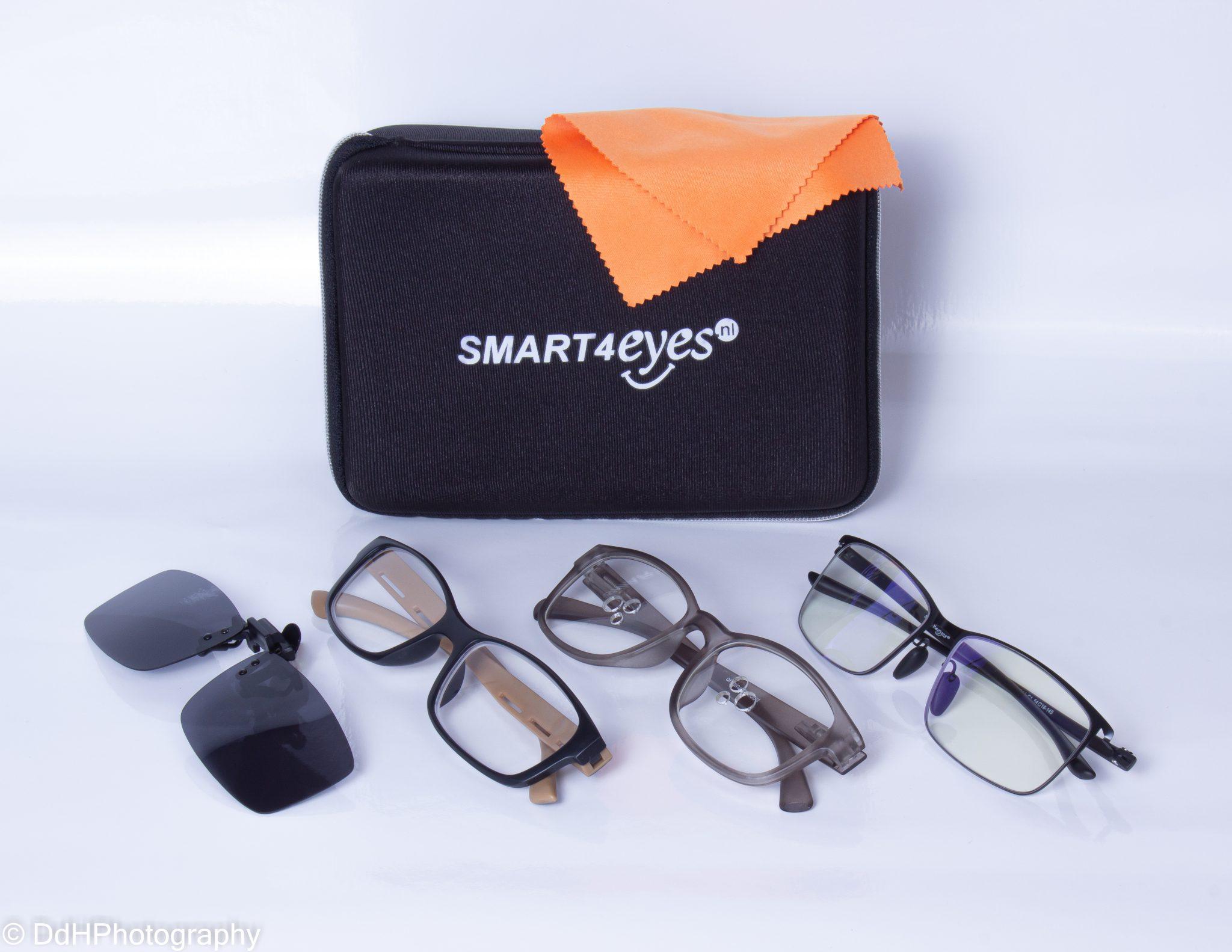 SMART4eyes box